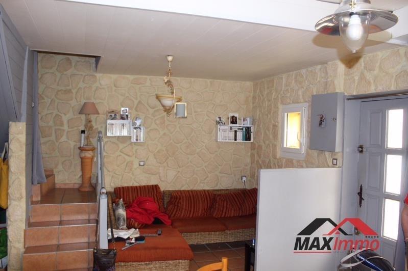Vente maison / villa Serignan 121500€ - Photo 1