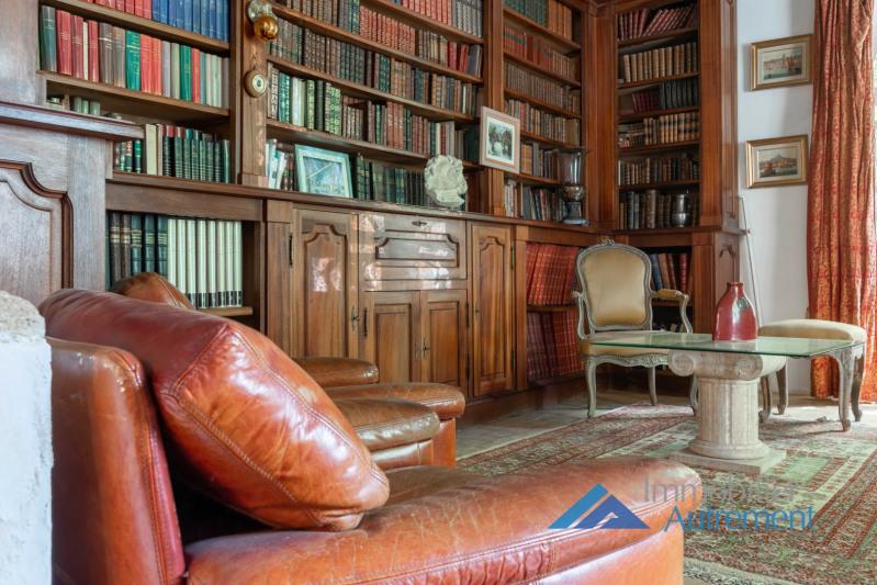 Verkauf von luxusobjekt haus Aix-en-provence 1980000€ - Fotografie 9