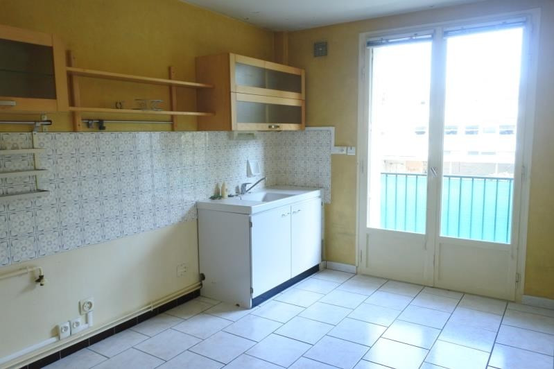 Vente appartement Romans sur isere 101 000€ - Photo 3