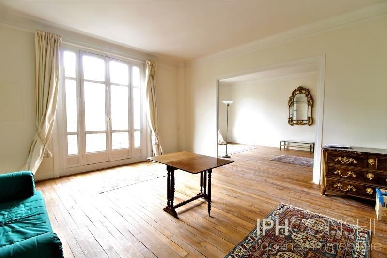 Vente de prestige appartement Neuilly sur seine 1840000€ - Photo 2