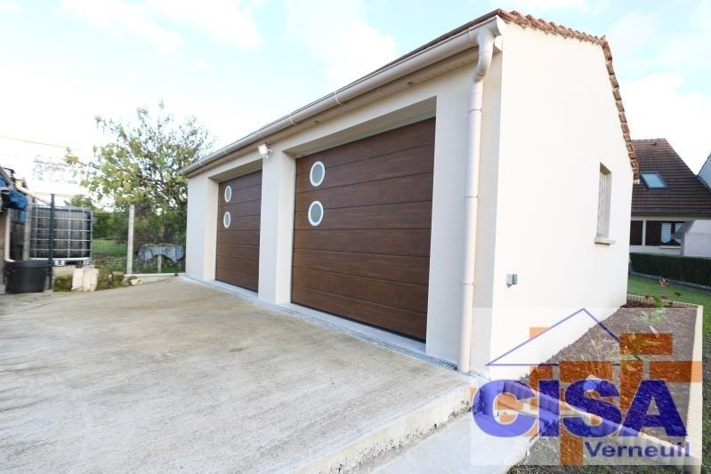 Sale house / villa Nogent sur oise 250000€ - Picture 10