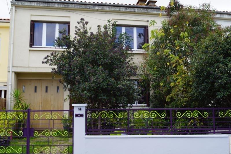 Sale house / villa Beziers 159000€ - Picture 1