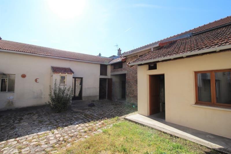 Sale house / villa Croissy sur seine 920000€ - Picture 1