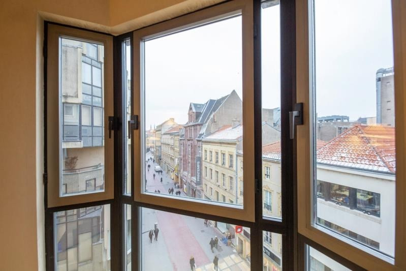 Vente appartement Metz 264 900€ - Photo 3