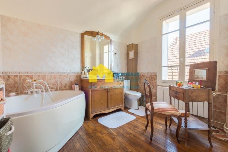 Sale house / villa Ste genevieve des bois 455000€ - Picture 3