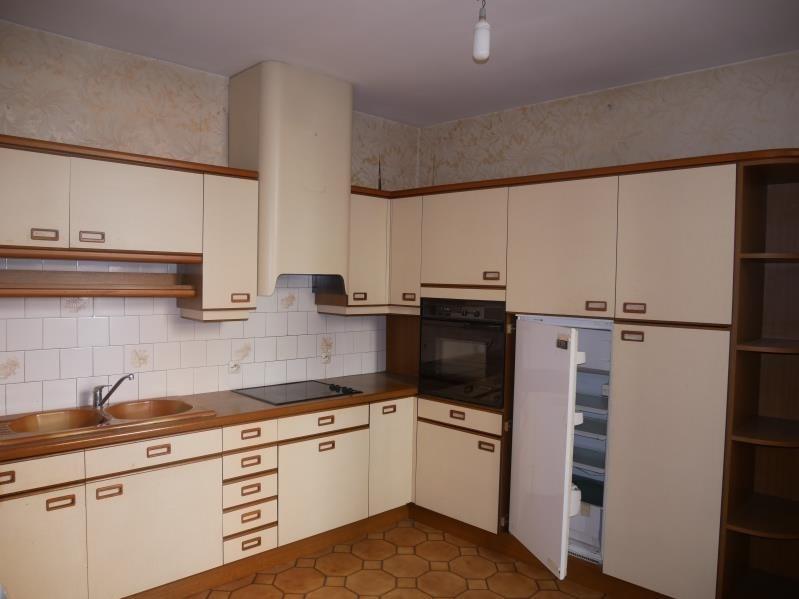 Venta  casa Bessan 160000€ - Fotografía 3