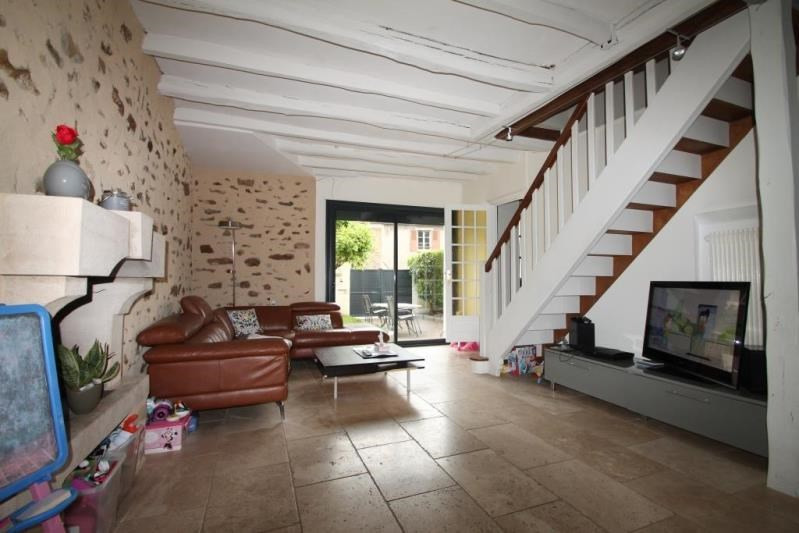Sale house / villa Hericy 340000€ - Picture 6