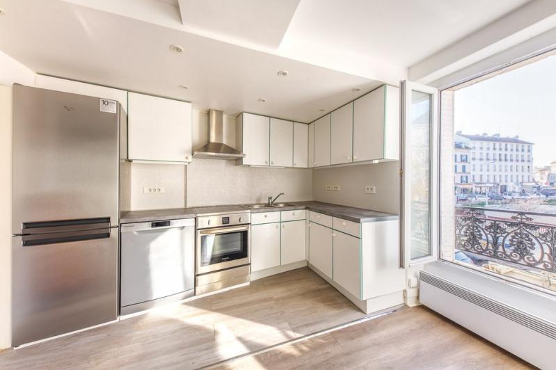 Sale apartment Saint-denis 345000€ - Picture 3