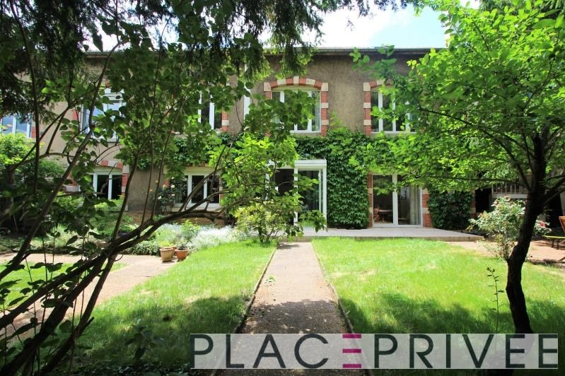 Vente de prestige maison / villa Nancy 625000€ - Photo 1