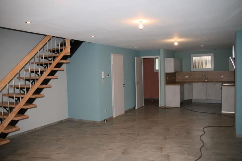 Rental apartment Salmbach 950€ CC - Picture 2