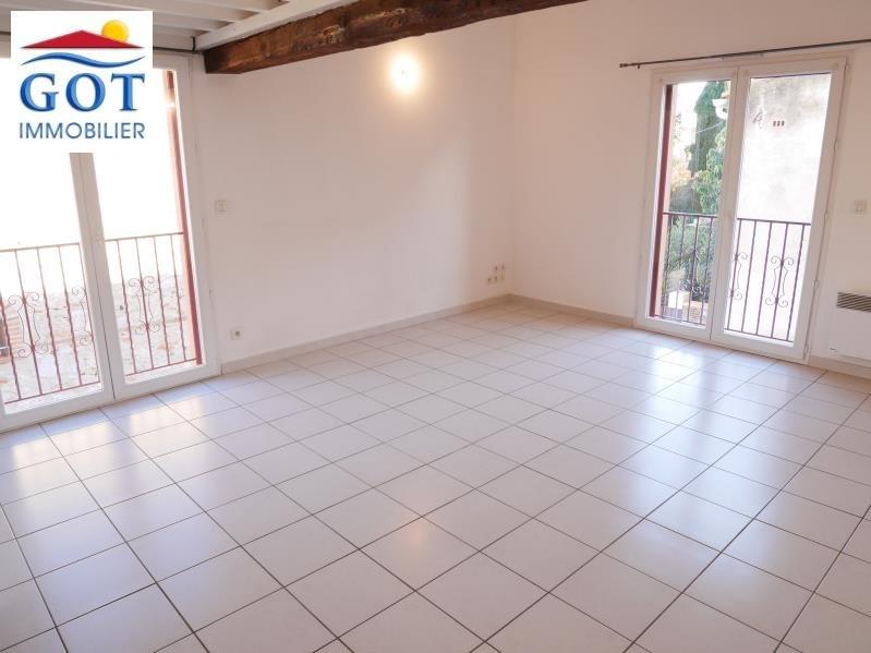 Vente maison / villa Torreilles 120000€ - Photo 1