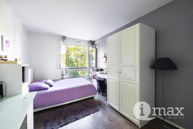 Deluxe sale apartment Levallois perret 1 050 000€ - Picture 3