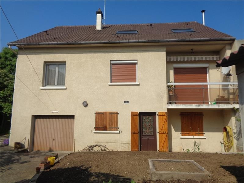Vente maison / villa Villeneuve le roi 395000€ - Photo 1