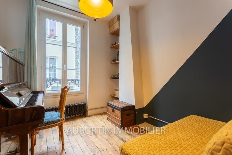 Revenda apartamento Paris 18ème 675000€ - Fotografia 6
