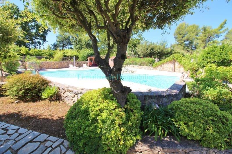 Vente de prestige maison / villa Peymeinade 995000€ - Photo 4