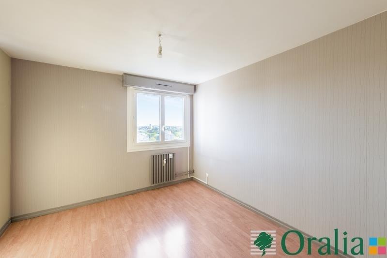 Vente appartement Dijon 135000€ - Photo 6