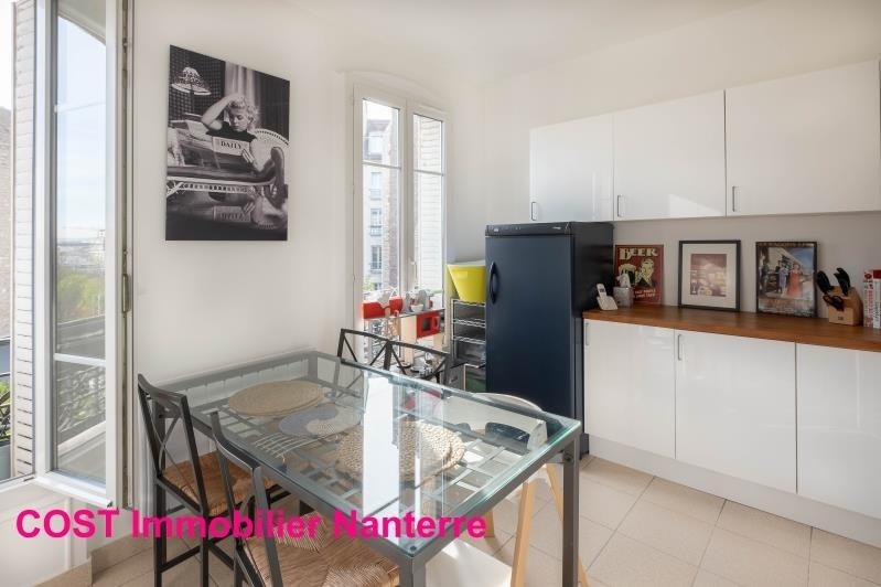 Verkoop  appartement Nanterre 335000€ - Foto 1