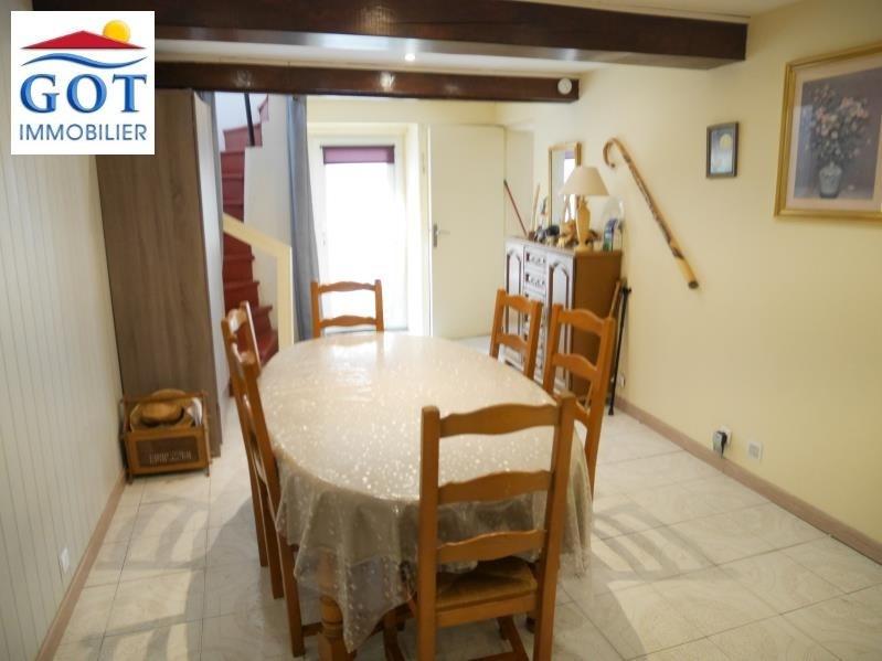 Venta  casa Claira 116500€ - Fotografía 5
