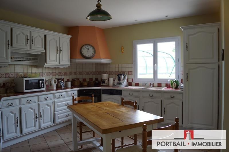 Sale house / villa Blaye 393000€ - Picture 6