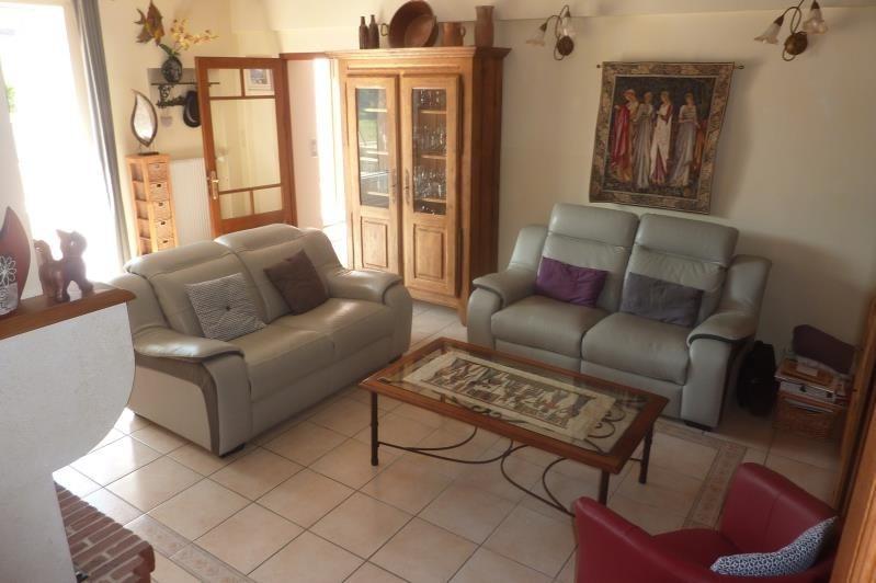 Sale house / villa Crepy en valois 335000€ - Picture 3