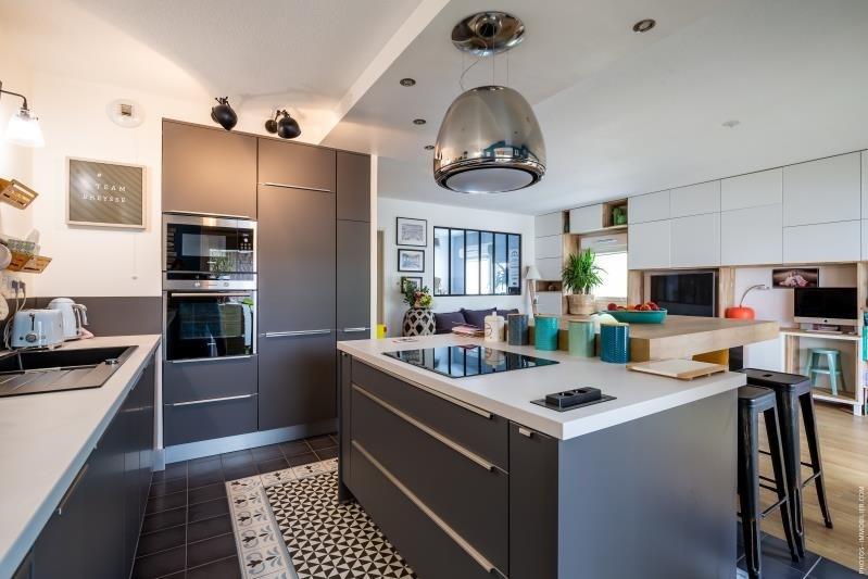 Vente appartement Pessac 383400€ - Photo 4