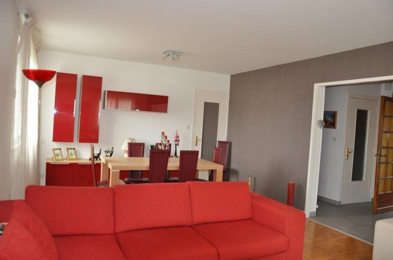 Vente maison / villa Oyonnax 263000€ - Photo 7