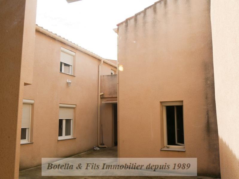 Verkoop  appartement Bagnols sur ceze 79900€ - Foto 6