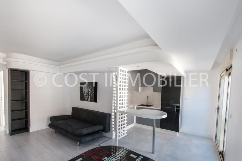 Vente appartement Asnieres sur seine 362 000€ - Photo 1