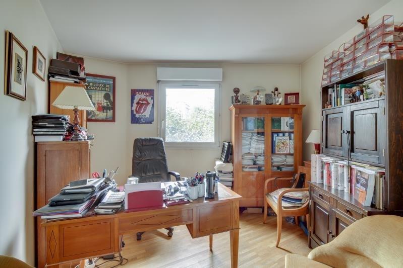 Vente appartement Puteaux 530000€ - Photo 10
