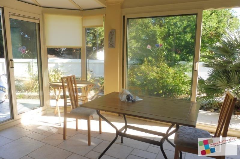 Vente de prestige maison / villa St georges de didonne 546000€ - Photo 5
