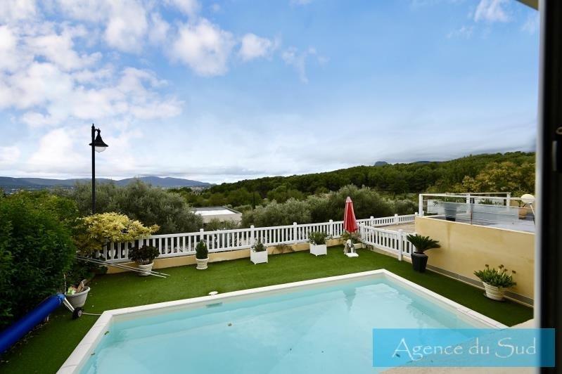 Vente de prestige maison / villa Gemenos 678000€ - Photo 1