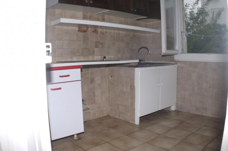 Rental apartment Marseille 9ème 420€ CC - Picture 3