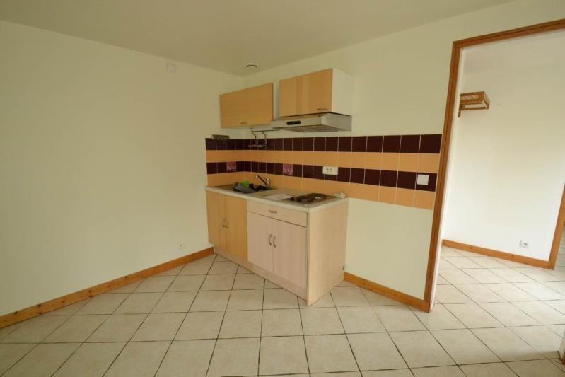 Rental house / villa Eragny 769€ CC - Picture 4