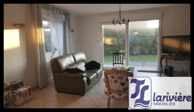 Sale house / villa Wimereux 330750€ - Picture 2