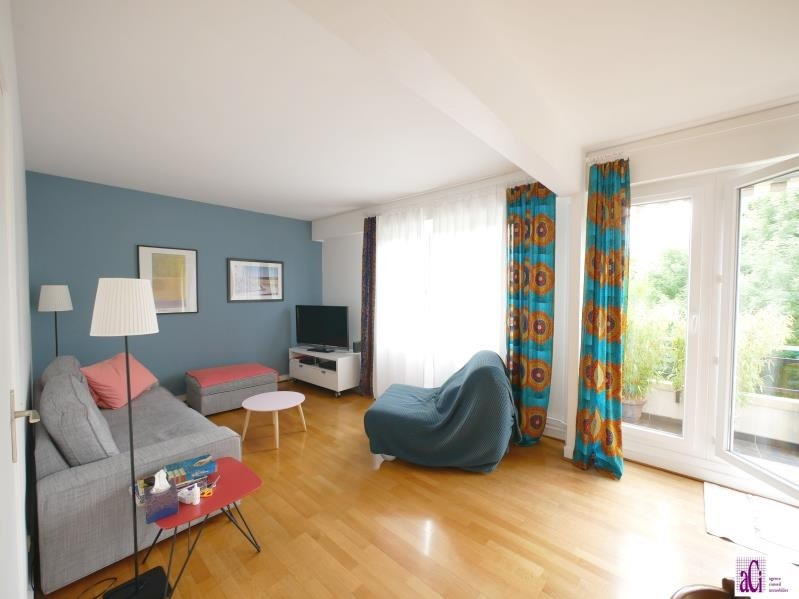 Vente appartement L hay les roses 382 000€ - Photo 2