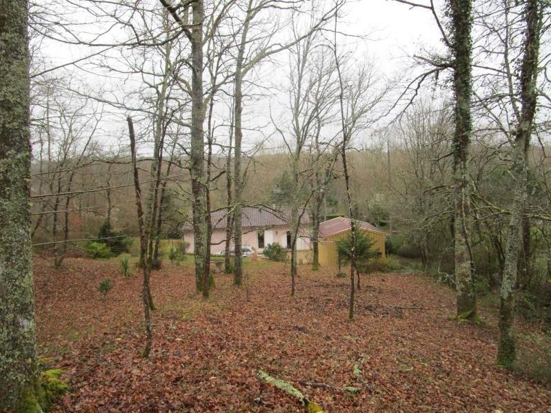 Vente maison / villa Mussidan 122500€ - Photo 6