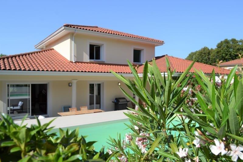 Sale house / villa Mions 635000€ - Picture 4