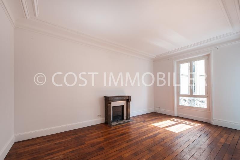Vente appartement Asnieres sur seine 599000€ - Photo 4