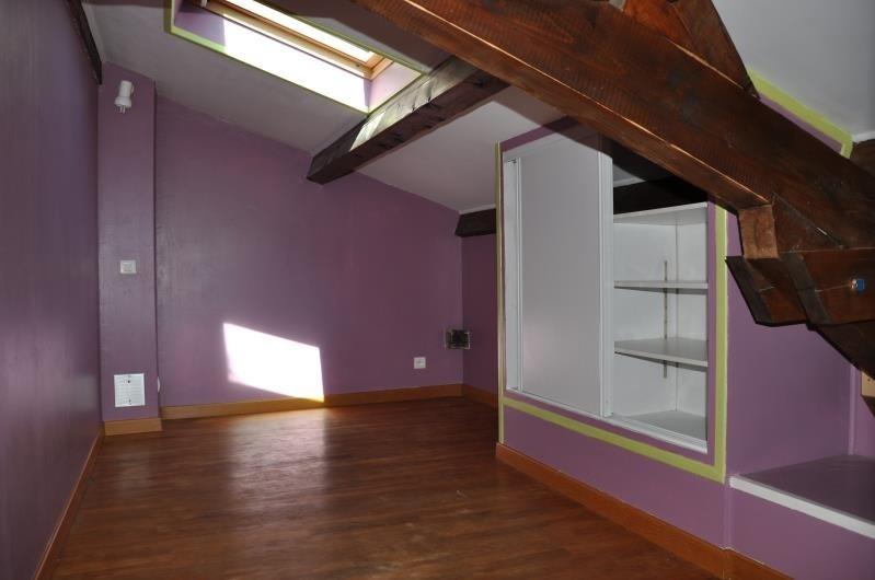 Vente maison / villa Liergues 225000€ - Photo 7
