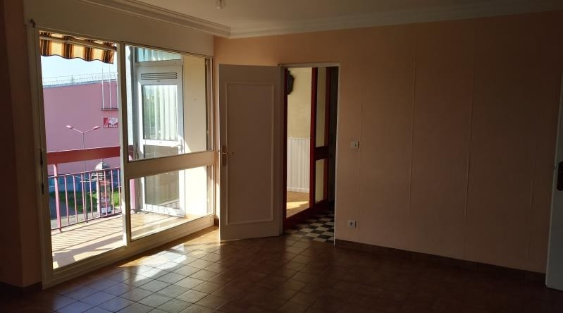 Sale apartment Le mans 89 120€ - Picture 1
