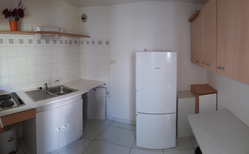 Sale apartment Nanteuil les meaux 129000€ - Picture 3