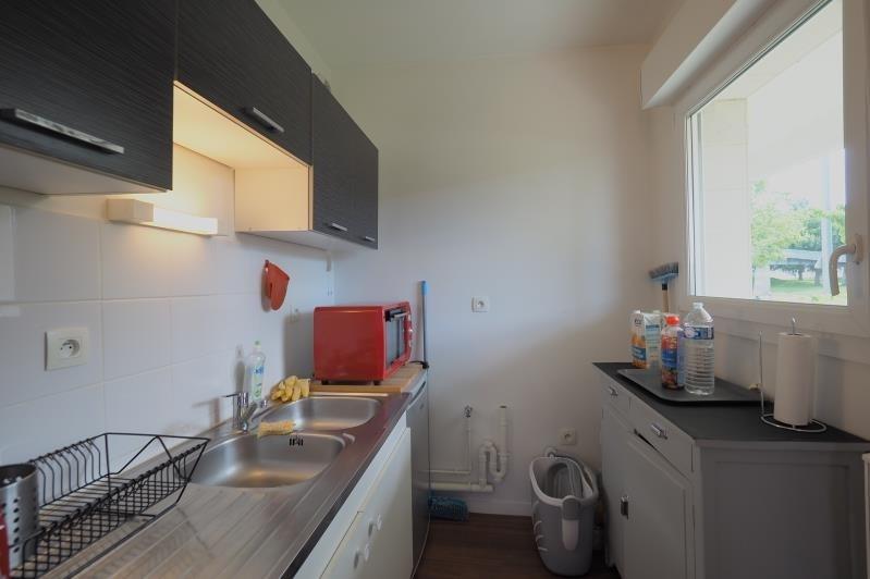 Locação apartamento Herouville saint clair 450€ CC - Fotografia 2