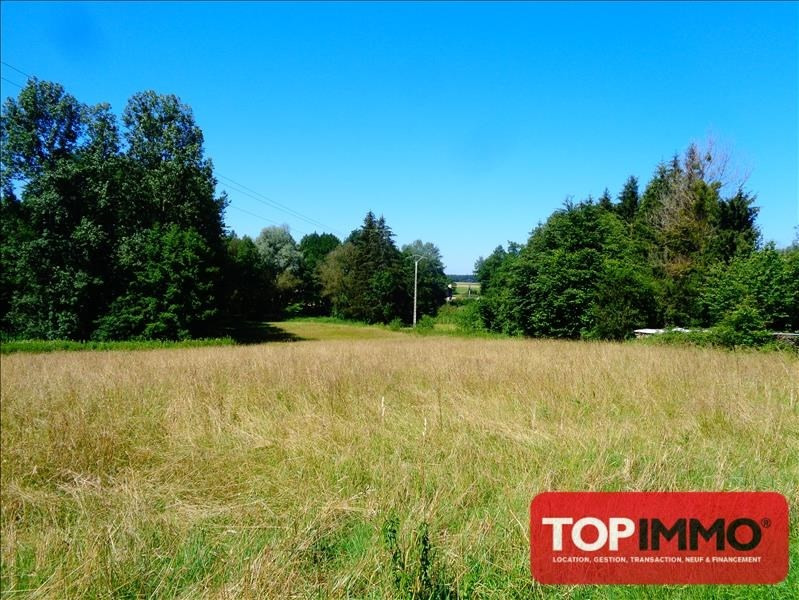 Sale site Rambervillers 55000€ - Picture 2