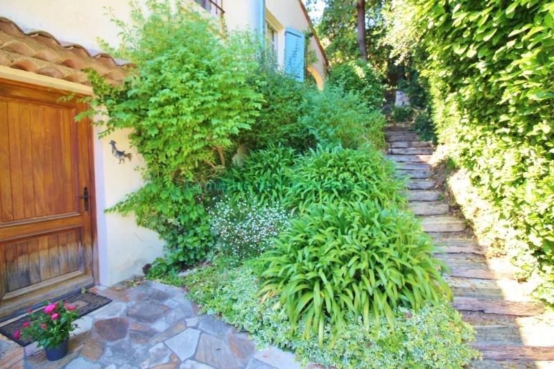 Vente de prestige maison / villa Le tignet 795000€ - Photo 19