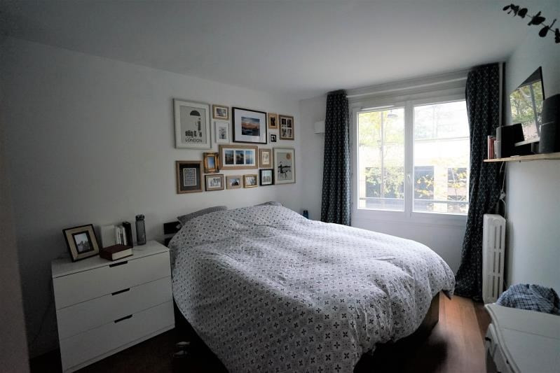 Revenda apartamento Paris 12ème 614000€ - Fotografia 3