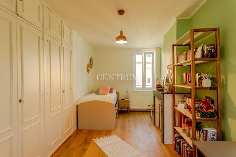Vente appartement Metz 407000€ - Photo 7