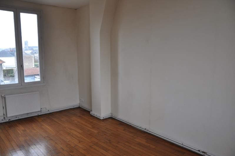 Vente appartement Soissons 61000€ - Photo 3
