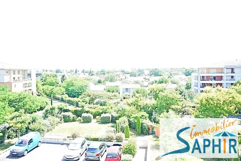 Vente appartement Toulouse 148 400€ - Photo 1