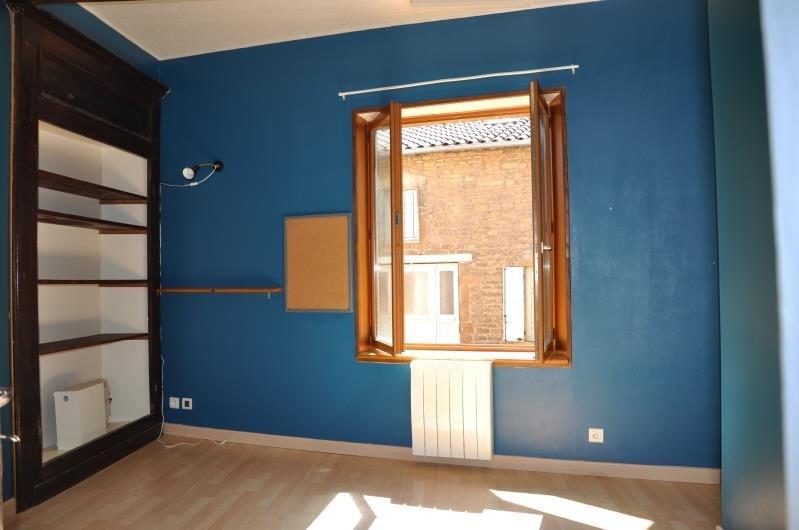 Vente maison / villa Liergues 225000€ - Photo 5