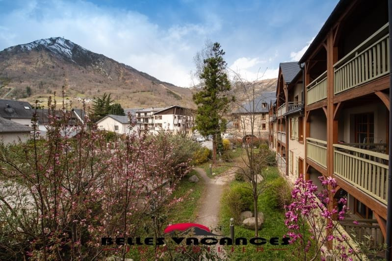 Vente appartement St lary soulan 141750€ - Photo 5